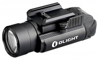 Ліхтар Olight PL-2 Valkyrie Black