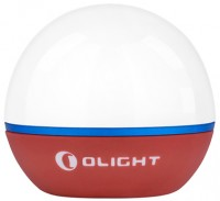 Ліхтар Olight Obulb Red