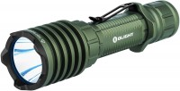 Ліхтар Olight Warrior X Pro OD Green