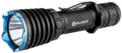Ліхтар Olight Warrior X