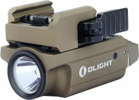 Ліхтар Olight PL-Mini 2 Valkyrie Desert Tan