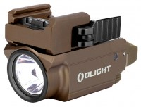 Ліхтар Olight Baldr Mini Desert Tan з ЛЦВ