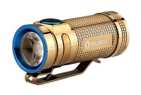 Ліхтар Olight S-Mini Limited Copper Gold